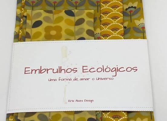 Embrulhos Ecológicos