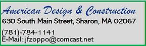 American Design _Construction Logo 2021.
