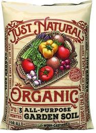 Just Natural Organic All Purpose Garden