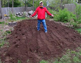 Victory Garden Roto-Tilling 2020-05-06_1