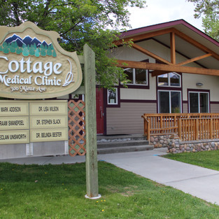 Cottage Medical Clinic