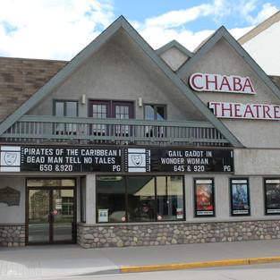 Chaba Movie Theatre