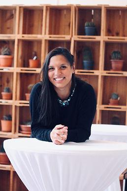 Ana Maria Alvarez Monge