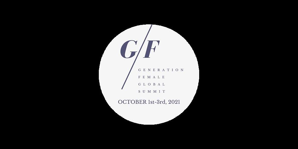 Generation Female Global Summit 2021