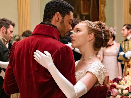 Inside Bridgerton: The Love Story that Enchanted 82 Million Viewers