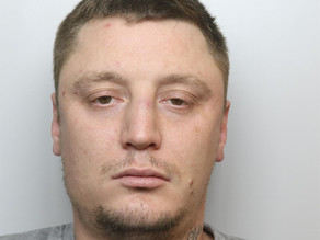 Salisbury Pair who launched unprovoked attack sentenced