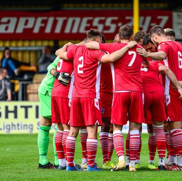 11/09/2021 Tiverton Town Fc vs Swindon Supermarine FC