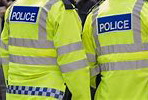 Three arrested for air rifle incident in Swindon