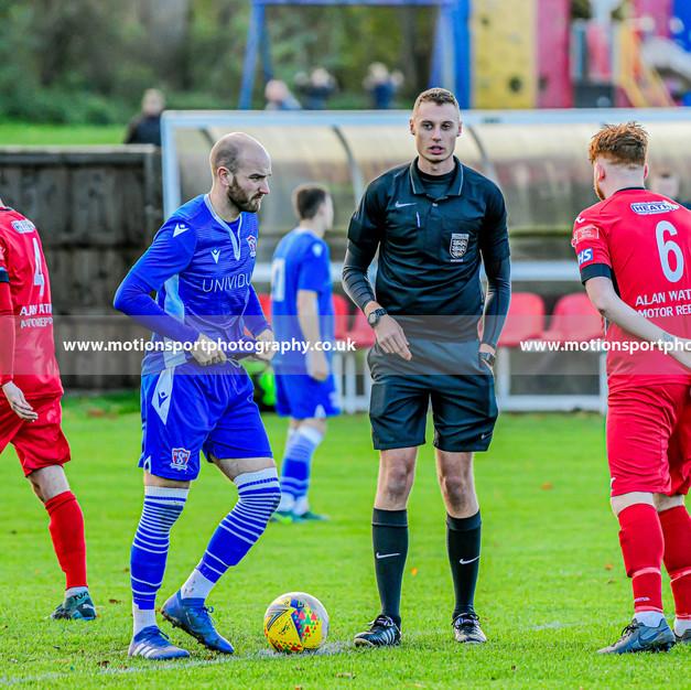 31/10/2020 Highworth Town vs Swindon Supermarine