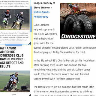 Dirthub Motocross