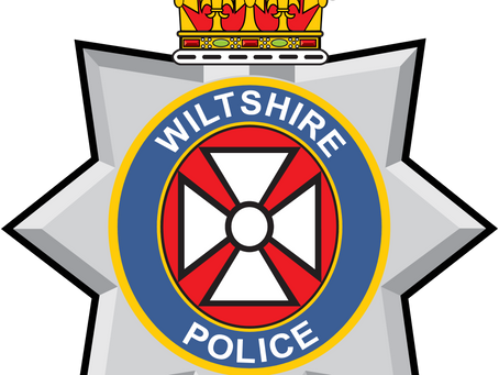 More than 20 formal Covid-19 warnings issued during relatively quiet New Year's Eve in Wiltshire