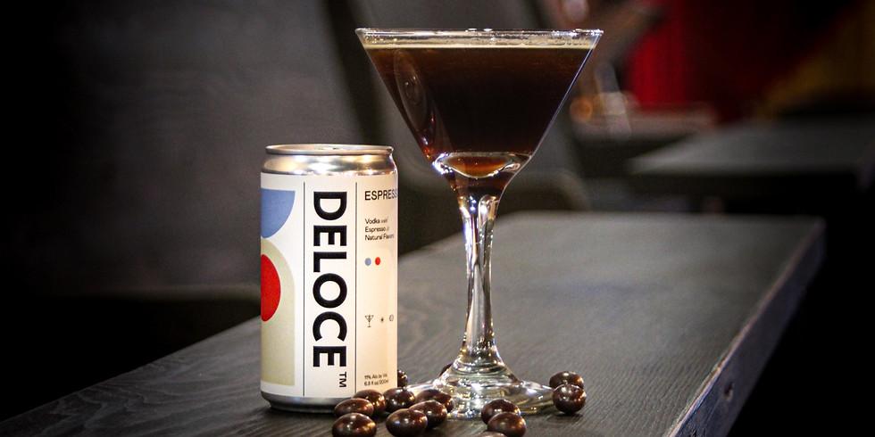 Free Tasting ft. DELOCE