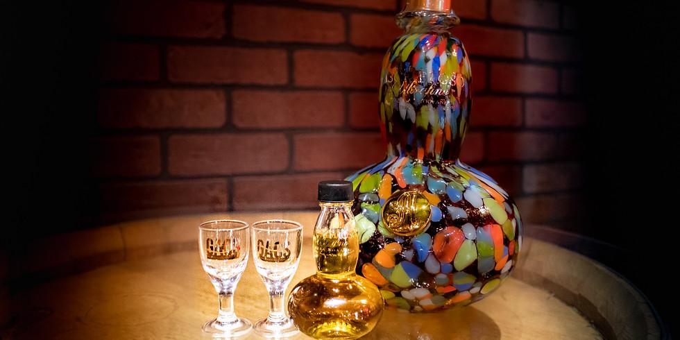 AsomBroso Tequila Tasting - Taste a $700 Bottle!