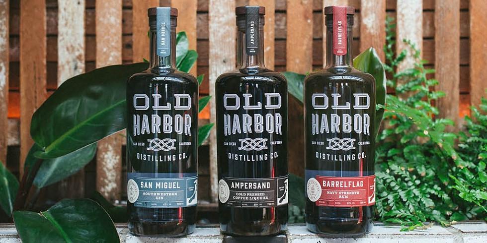 Free Tasting Ft Old Harbor