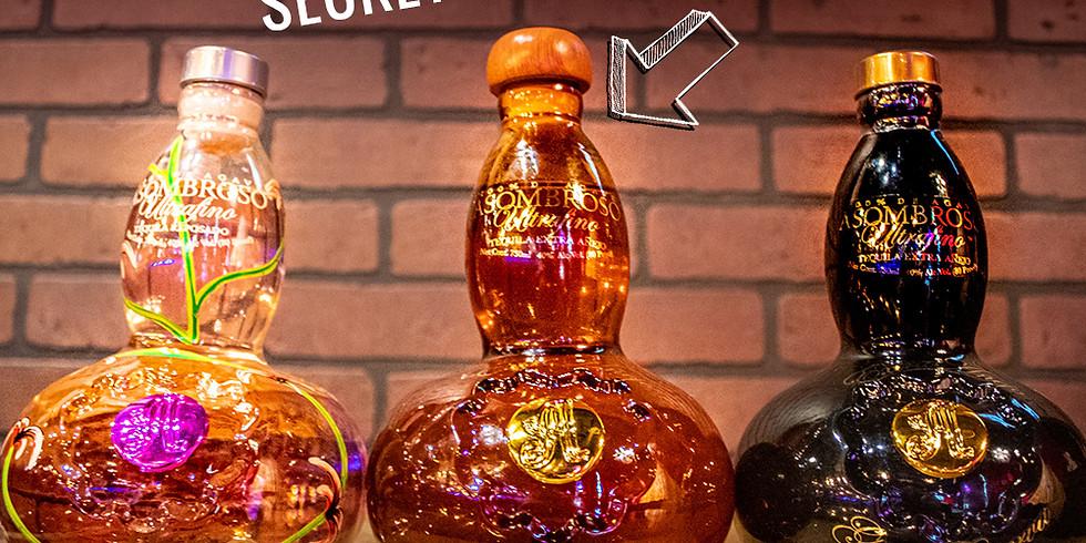 AsomBroso Tequila Tasting -NEW Secret Tequila Worth $999!