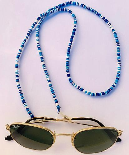 Chaîne à lunettes Fimo