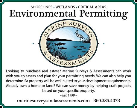 Marine Serveys & Assessments
