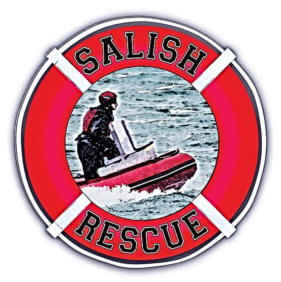 Salish Rescue