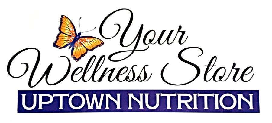 Uptown Nutrition Logo