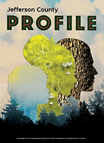 Jefferson County Profile Cover Design