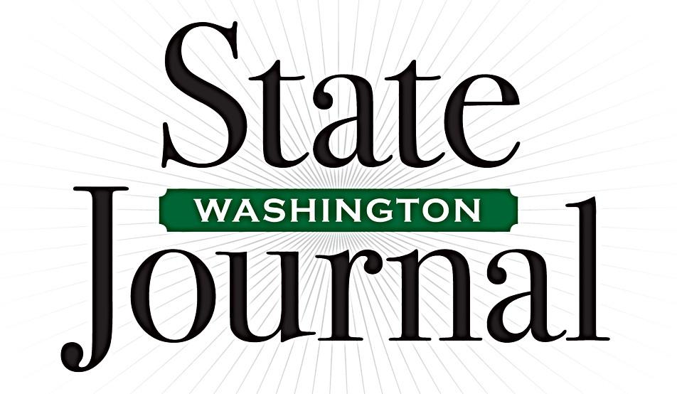 Washington State Journal Logo