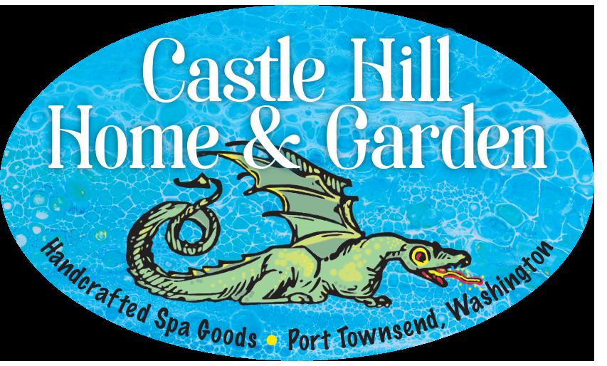 Castle Hill Home & Garden Logo