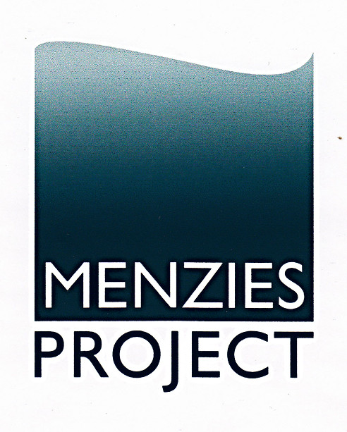 Menzies Project Logo