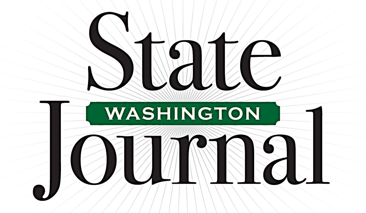 WA State Journal Logo