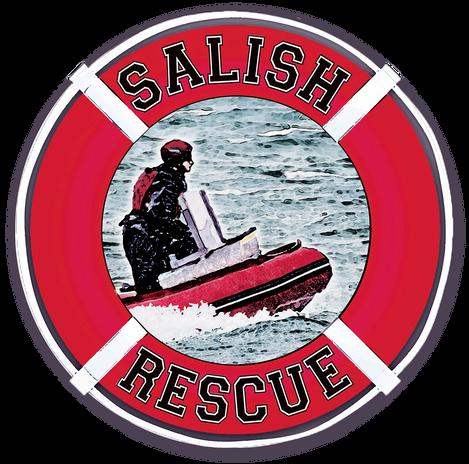 Salish Rescue Logo