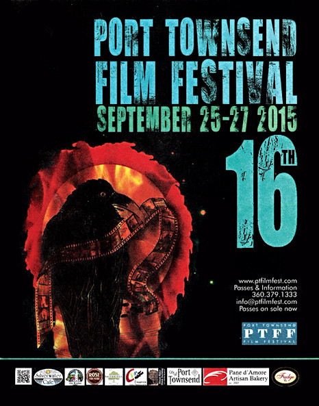 Port Townsend Film Festival Program Cover