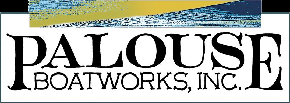 Palouse Boatworks Logo
