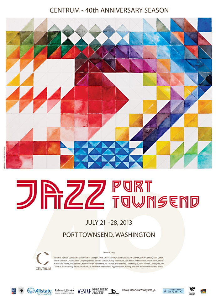 Centrum's Jazz Festival