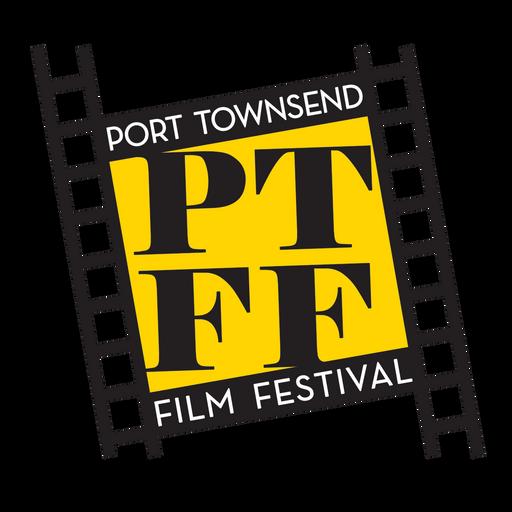 Port Townsend Film Festival Logo update
