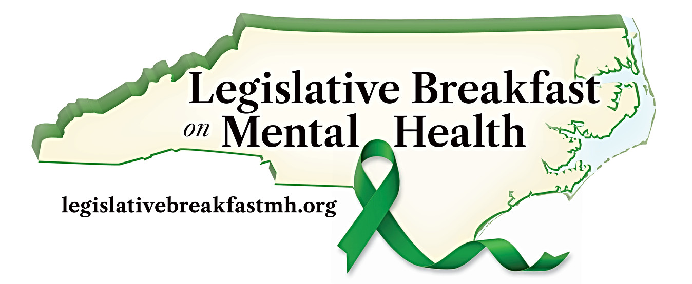 Legislative Breakfast on Mental Health