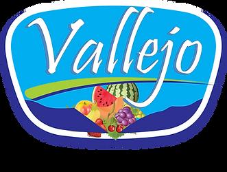 Vallejo Frutas y Vegetales logo 2013.png