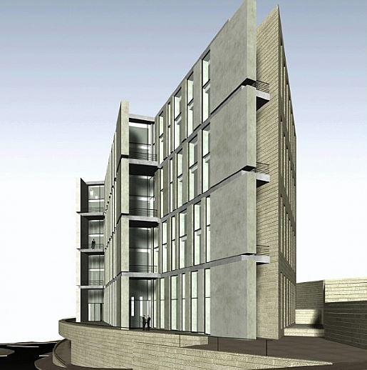 בניין פרנסיס