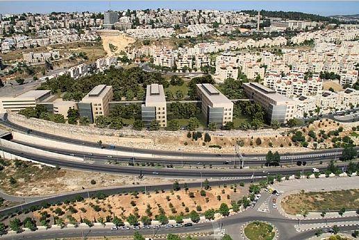 מכללה אקדמית להנדסה, ירושלים