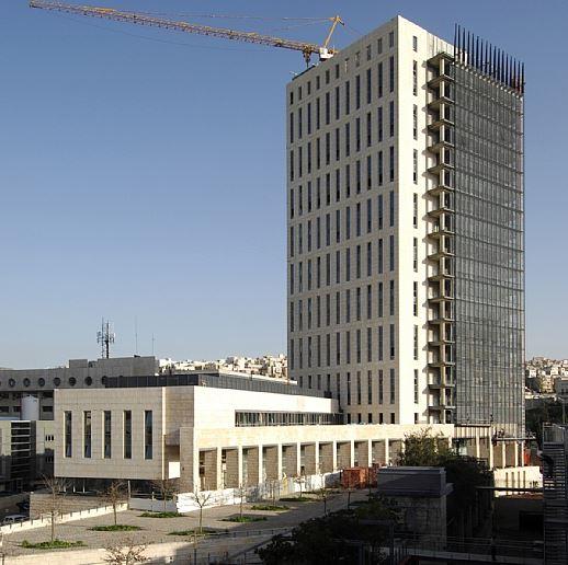 נכסי הר חוצבים, ירושלים