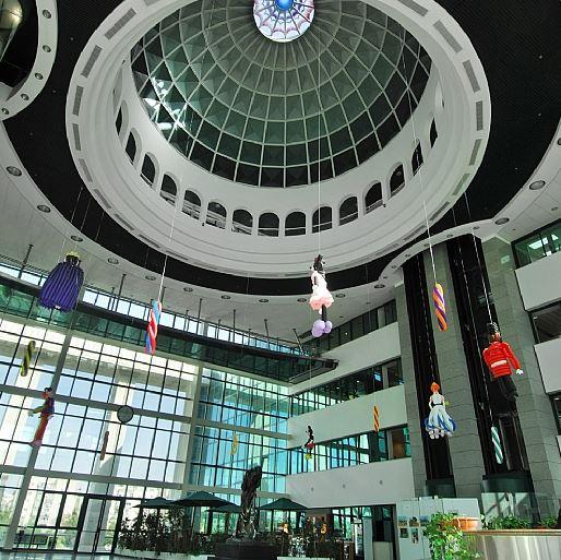 מרכז בק למדע