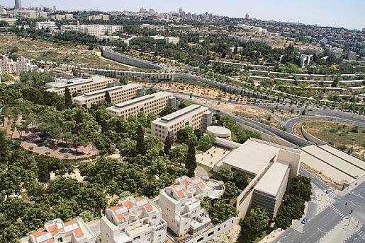 2מכללה אקדמית להנדסה, ירושלים