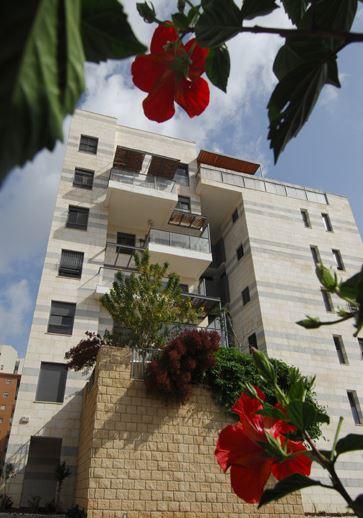 מתחם האוניברסיטה, כפר סבא 5