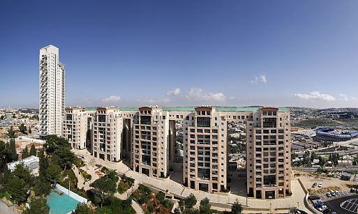 2הולילנד ירושלים