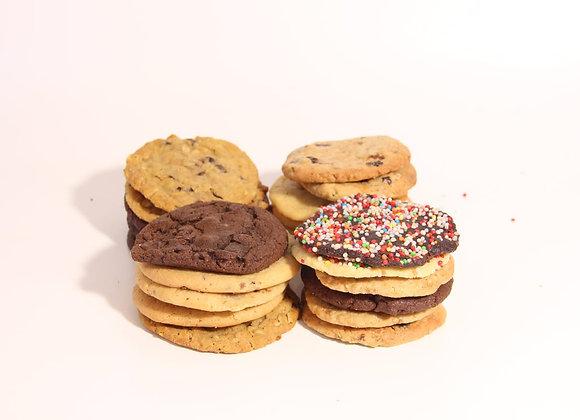 מארז 10 עוגיות