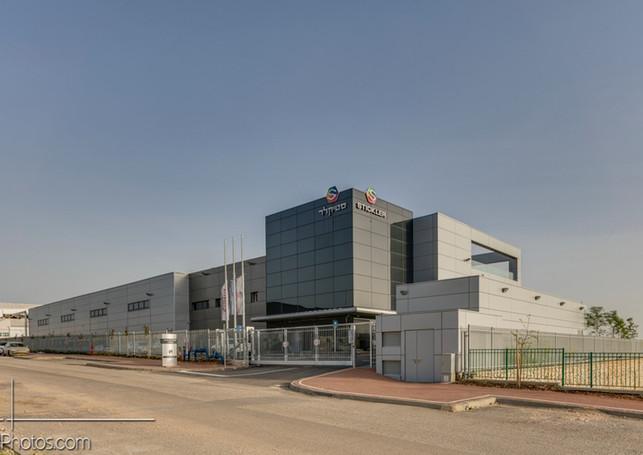 המפעל שלנו
