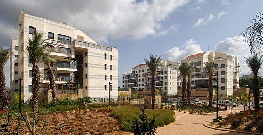 מתחם האוניברסיטה, כפר סבא 7