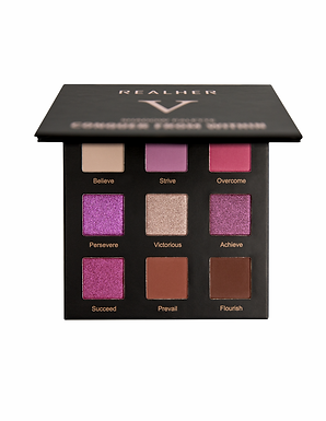 Conquer From Within Eyeshadow Palette REALHER