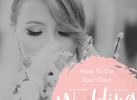 #QuarantineLife: How to Do Your Own Wedding Makeup