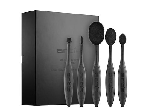 ARTIS BRUSH SET MATTE BLACK