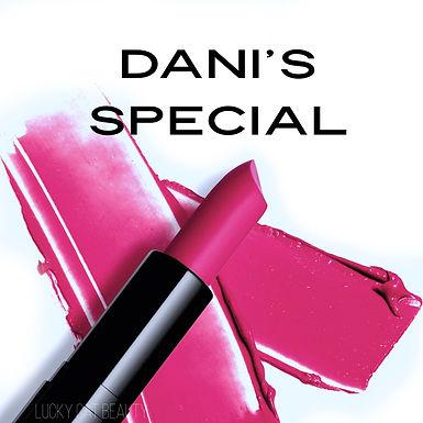 Dani's Special