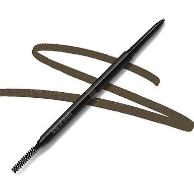 Precision Eyebrow Pencil Deep Brunette